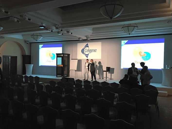 Celgene Conference