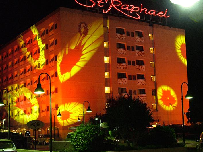 St. Raphael Hotel – 25th Anniversary